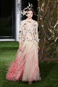 Dior 2017SS Couture 東京コレクション 画像134/166