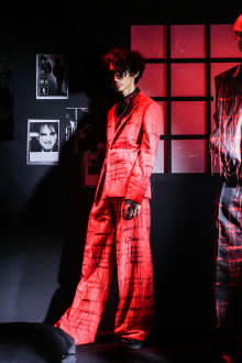 DIOR HOMME 2017 Pre-Fall Collection 東京コレクション 画像3/45