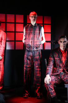 DIOR HOMME 2017 Pre-Fall Collection 東京コレクション 画像5/45