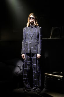 DIOR HOMME 2017 Pre-Fall Collection 東京コレクション 画像22/45
