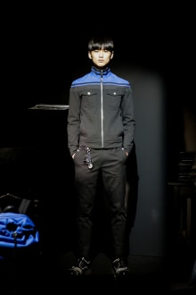 DIOR HOMME 2017 Pre-Fall Collection 東京コレクション 画像26/45