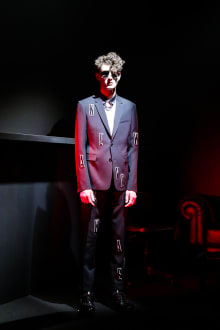 DIOR HOMME 2017 Pre-Fall Collection 東京コレクション 画像30/45