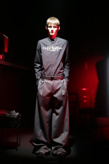 DIOR HOMME 2017 Pre-Fall Collection 東京コレクション 画像34/45