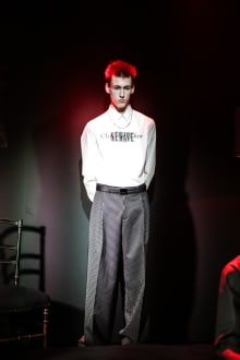 DIOR HOMME 2017 Pre-Fall Collection 東京コレクション 画像38/45