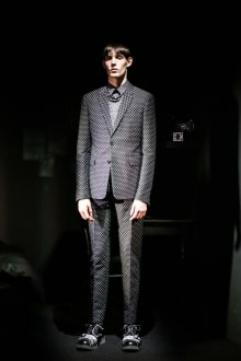DIOR HOMME 2017 Pre-Fall Collection 東京コレクション 画像43/45