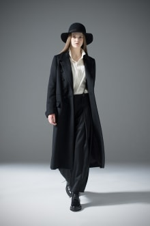 Robes & Confections 2017-18AWコレクション 画像1/26