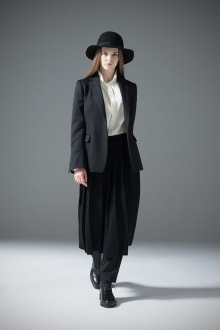 Robes & Confections 2017-18AWコレクション 画像2/26