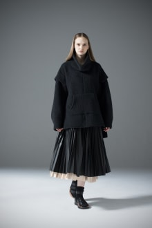 Robes & Confections 2017-18AWコレクション 画像12/26