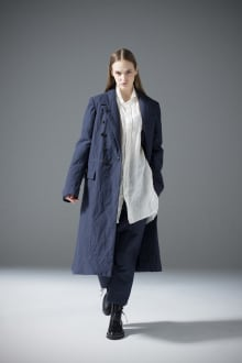 Robes & Confections 2017-18AWコレクション 画像15/26