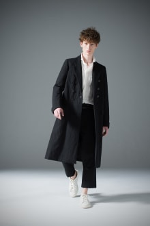 Robes & Confections HOMME 2017-18AWコレクション 画像1/36