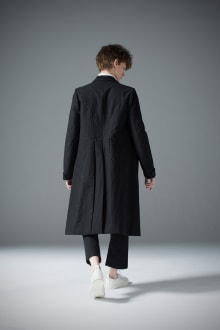 Robes & Confections HOMME 2017-18AWコレクション 画像2/36
