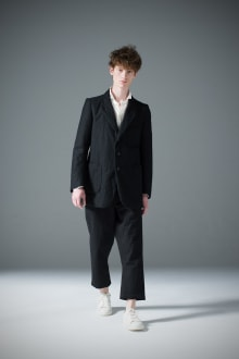 Robes & Confections HOMME 2017-18AWコレクション 画像3/36