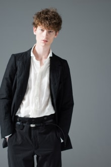 Robes & Confections HOMME 2017-18AWコレクション 画像4/36
