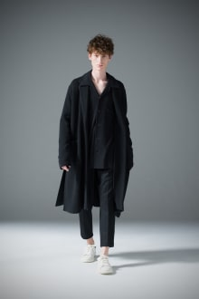 Robes & Confections HOMME 2017-18AWコレクション 画像5/36