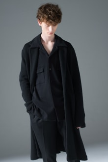 Robes & Confections HOMME 2017-18AWコレクション 画像6/36