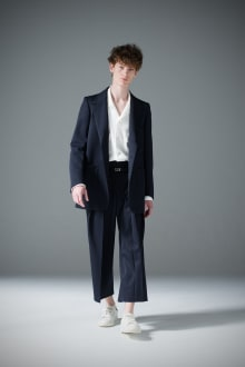 Robes & Confections HOMME 2017-18AWコレクション 画像7/36