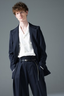 Robes & Confections HOMME 2017-18AWコレクション 画像8/36