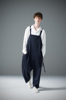 Robes & Confections HOMME 2017-18AWコレクション 画像9/36