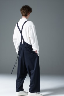 Robes & Confections HOMME 2017-18AWコレクション 画像10/36