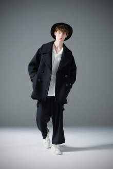 Robes & Confections HOMME 2017-18AWコレクション 画像11/36