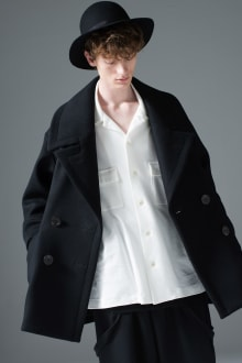 Robes & Confections HOMME 2017-18AWコレクション 画像12/36