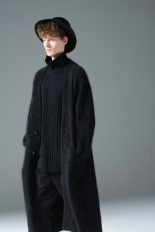 Robes & Confections HOMME 2017-18AWコレクション 画像14/36