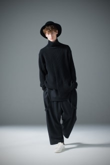 Robes & Confections HOMME 2017-18AWコレクション 画像15/36