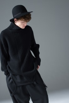 Robes & Confections HOMME 2017-18AWコレクション 画像16/36
