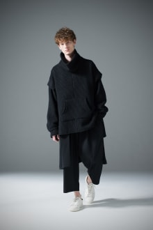 Robes & Confections HOMME 2017-18AWコレクション 画像17/36
