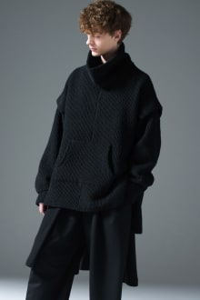 Robes & Confections HOMME 2017-18AWコレクション 画像18/36