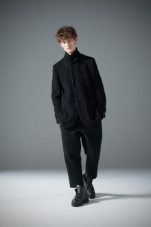 Robes & Confections HOMME 2017-18AWコレクション 画像19/36