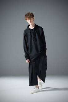 Robes & Confections HOMME 2017-18AWコレクション 画像21/36