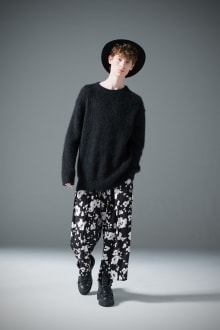 Robes & Confections HOMME 2017-18AWコレクション 画像23/36