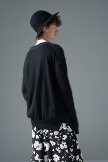 Robes & Confections HOMME 2017-18AWコレクション 画像24/36