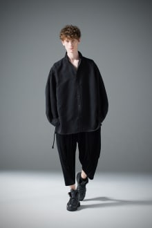 Robes & Confections HOMME 2017-18AWコレクション 画像25/36