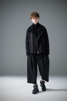 Robes & Confections HOMME 2017-18AWコレクション 画像27/36