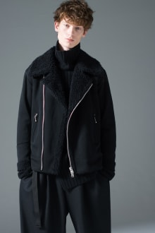 Robes & Confections HOMME 2017-18AWコレクション 画像28/36