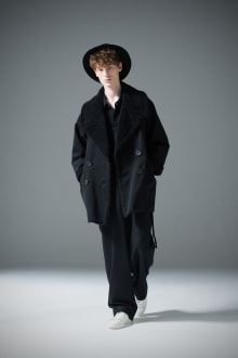Robes & Confections HOMME 2017-18AWコレクション 画像29/36