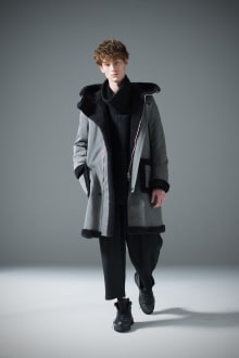 Robes & Confections HOMME 2017-18AWコレクション 画像31/36
