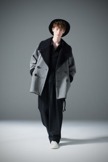 Robes & Confections HOMME 2017-18AWコレクション 画像33/36