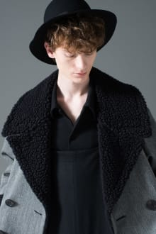 Robes & Confections HOMME 2017-18AWコレクション 画像34/36