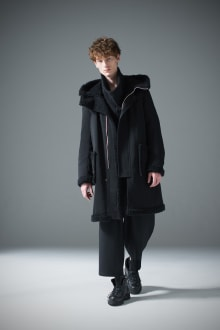 Robes & Confections HOMME 2017-18AWコレクション 画像35/36