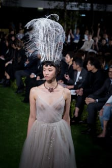 Dior 2017SS Couture 東京コレクション 画像156/166
