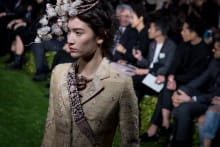 Dior 2017SS Couture 東京コレクション 画像160/166