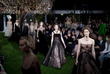 Dior 2017SS Couture 東京コレクション 画像163/166