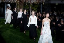 Dior 2017SS Couture 東京コレクション 画像165/166