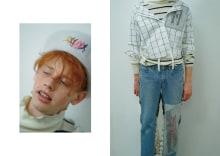 bodysong. -Men's- 2017-18AWコレクション 画像4/12