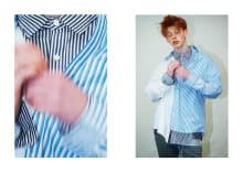 bodysong. -Men's- 2017-18AWコレクション 画像8/12