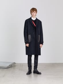 CoSTUME NATIONAL -Men's- 2017-18AWコレクション 画像1/11