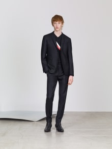 CoSTUME NATIONAL -Men's- 2017-18AWコレクション 画像2/11